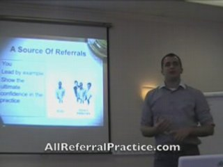 Internal Dental Marketing – Your Circle Of Influence