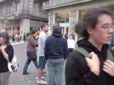 Freeze Party à Grenoble / 21 mai 2008