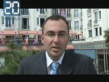 Cannes 2008 : Interview du Président adjoint du Majestic