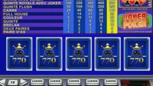 télécharger casino 770