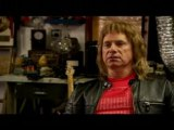 Stonehenge Theories with Nigel Tufnel of Spinal Tap - Part 5