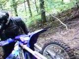 regis fait de la moto