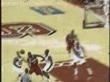 NBA Draft 2008 Prospect J.J. Hickson