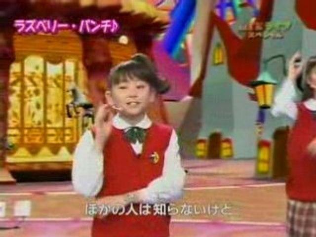 MTK - 「ラズベリー・パンチ♪」木生LIVE