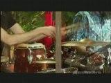 Scarlett Johansson - falling down
