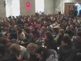 JMJ Rameaux 2007 (1/2) - Pastorale Jeunes Diocèse Lyon