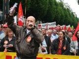 Manifestation du 22 mai rennes manif 22 mai
