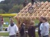 Biketrial Swiss Cup, Ropraz