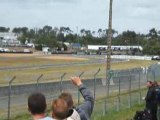 LE MANS 2006  essais libres entainement depart moto gp