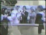 Ric Flair vs. Kerry Von Erich, NWA Title, 5-24-1984
