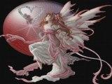 lulu chante Angel(cité des anges)