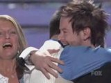 David Cook beats David Archuleta, crowned American Idol cham