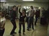 Urban Beat Dance Co Funky West Coast Swing Lessons
