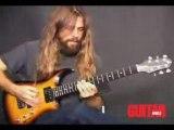 Lamb of God - Guitar Lesson