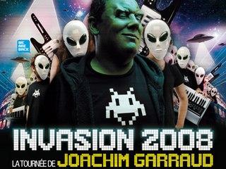 Invasion 2008 - La Bande Annonce