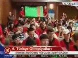 Dön gel birtanem Türkmenistan 6 Türkçe Olimpiyatları