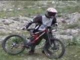 Vtt Freeride - Ricap' Fab 2005