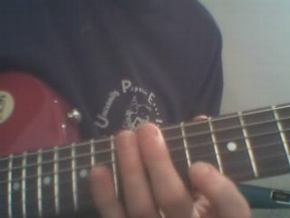 Guitar Lick of the Day May23