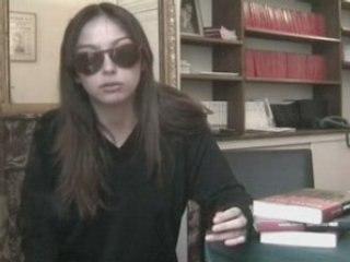 Lolita Pille, écrivain