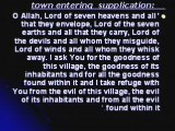 Supplication Collection-1