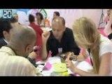 Talents Cannes 2008: rencontre avec les 12 comédiens 2/2