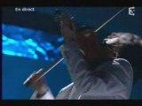 Vainqueur Eurovision 2008 : Russie