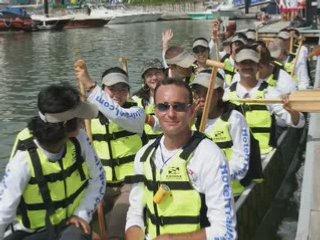 Dragon Boats Phuket