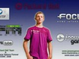 Trackmania Nations Forever ESWC 2008 & Packard Bell Team