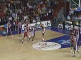 Le Mans Sarthe Basket - Cholet Basket