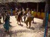 Danses sénégalaises 4