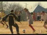 Adidas - Football Impossible is nothing