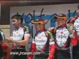 Volta a Galicia de BTT 2008