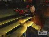 Quake III Arena Frags video entière