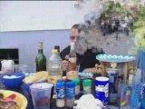 BBQ ENTRE FRANGINS & FRANGINES DU KLAN