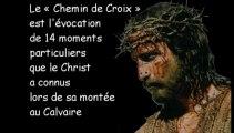 Chemin de Croix - Paris