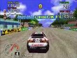 Sega Saturn (1995) > Sega Rally