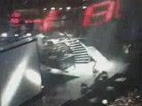 Tokio Hotel Bercy 09.03.08 - Leb' Die Sekunde [1/3]