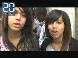 Palme d'or 2008 Entre les murs, vidéo au collège F. Dolto