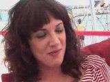 Asia Argento parle de Cannes