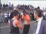 Fighting Irish: Bare Knuckle Traveller Boxing part 2