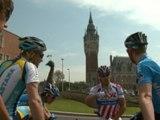 les 4 jours de Dunkerque, Tour du Nord-Pas de Calais