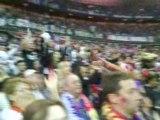 LYON - PSG | Après match #2 Virage Stade de France