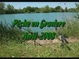 Poissons d'Avril 2008 ( pêche carpe )