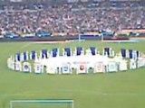finale coupe de france 2007-2008 LYON PSG