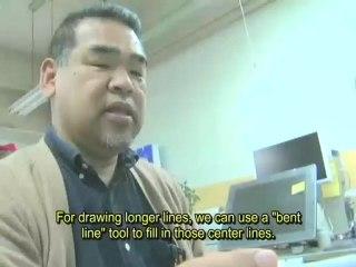 ANNtv - Inside Toei Animation pt1