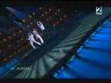 Eurovision Russie
