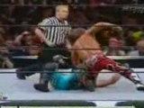 Shawn Michaels  Vs Chris Jericho Part 2
