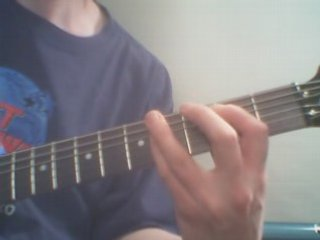Guitar Lick of the Day May26