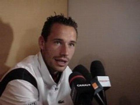 Michael Llodra Roland Garros