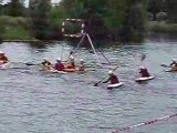 N3 Kayak Polo  Descartes - Bezon 2